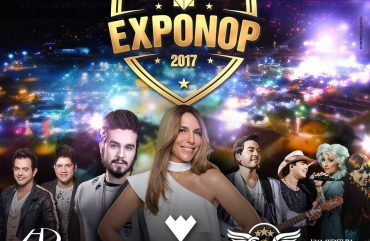 EXPONOP – PROGRAMAÇÃO 14/06/2017