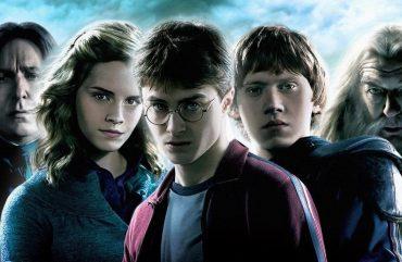 Harry Potter e seus 20 anos conquistando o mundo.