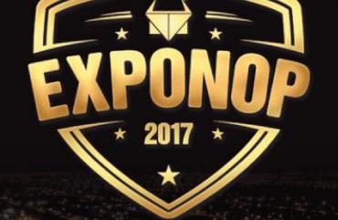 Programação da Exponop