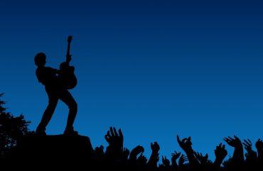 Curiosidades sobre Nirvana, Guns'n'Roses e Renato Russo