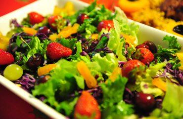 Fibras, um dos pontos principais de uma dieta balanceada