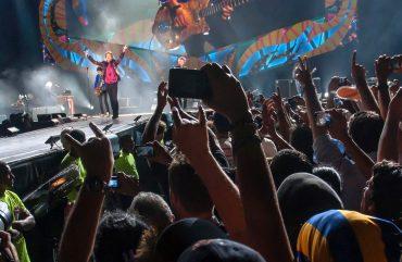 Rock! Bandas antigas que fazem sucesso até hoje: AC/DC, Rolling Stones e Scorpions