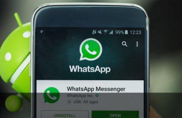 Whatsapp: nova atualização e suas vantagens.
