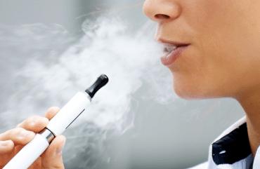 Cigarros Eletrônicos podem colaborar contra o vício em cigarros