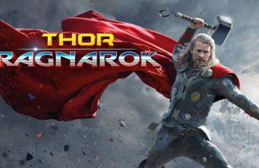 Thor Ragnarok: Marvel lança o trailer oficial do filme.