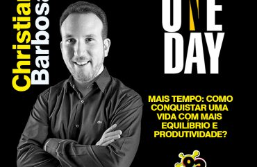 One Day: Christian Barbosa