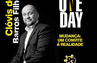 One Day: Clovis de Barros Filho