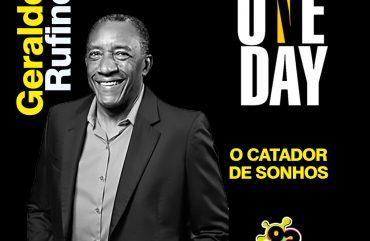 One Day: Geraldo Rufino