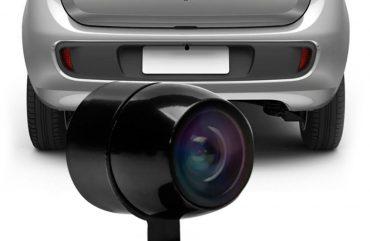 4 modelos de câmera de ré acessíveis