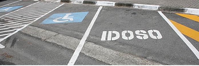 Saiba como se credenciar para usar vagas de estacionamento exclusivas
