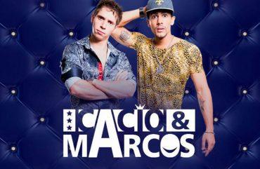 Promoção Cacio e Marcos