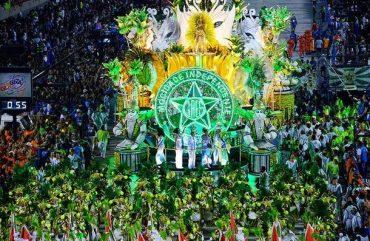 13º Baile do Rubi recebe Escola de Samba do Rio de Janeiro