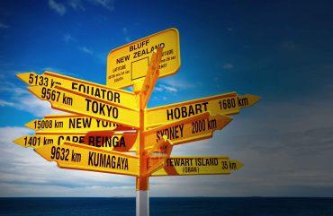 Site ajuda a planejar sua viagem.