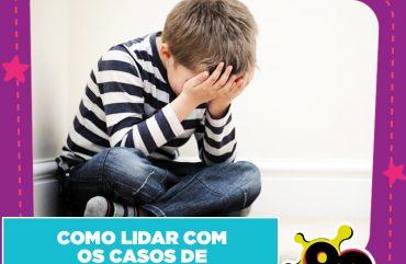 Como Lidar com os Casos de Depressão em Crianças