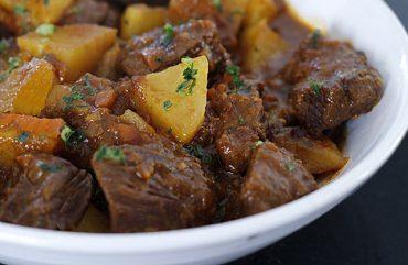 Receita do dia – Aprenda a Fazer uma Carne de Panela Perfeita