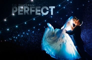 Ed Sheeran Lança Clipe do Single 'Perfect'