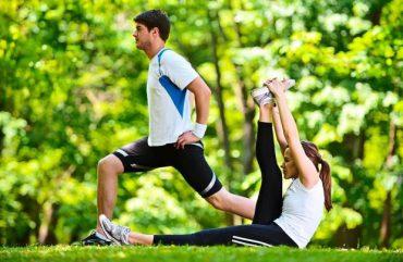 Você Sabe qual é a Importância da Prática de Esportes Para Sua Saúde?