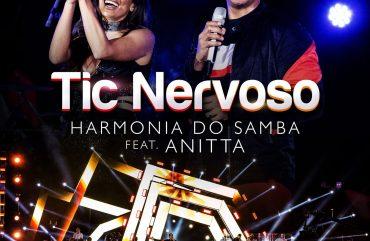 Harmonia do Samba Lança Single com Anitta