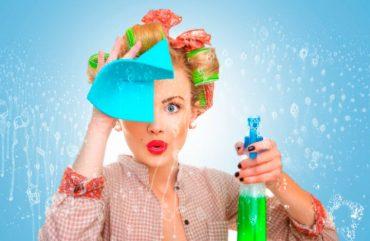 De Casa Para Casa – Melhores Dicas Para Limpar Vidros e Espelhos
