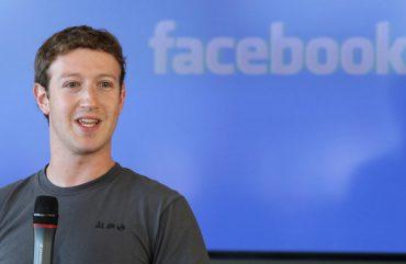 Mark Zuckerberg Integra a Lista dos Mais Ricos do Mundo