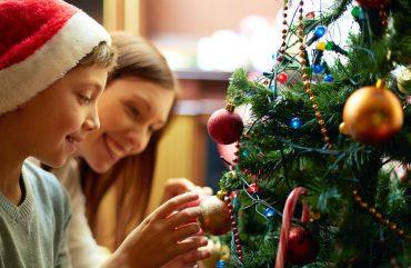 De casa Para Casa – As melhores dicas para Decorar a casa no Natal