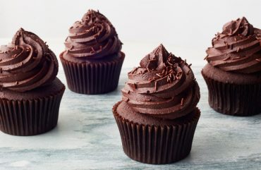 Receita do Dia – Cupcake de chocolate