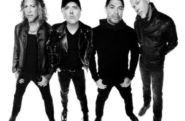 Triplo Rock – O contínuo Sucesso da Banda Metallica