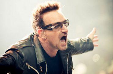 Triplo Rock – Vocalista do U2 diz que Rock de hoje é coisa de Menininha