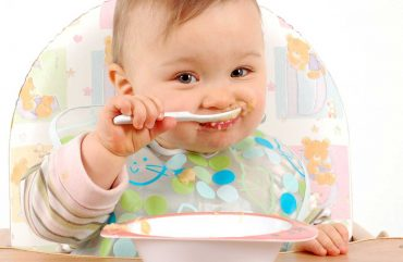 Como deve ser a Introdução Alimentar do Bebê de 6 meses