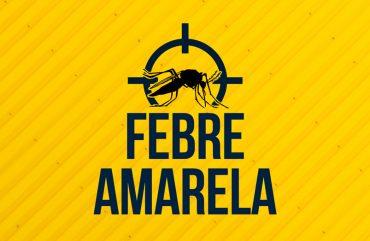 Você já se Vacinou contra a Febre amarela?