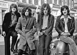 Triplo Rock – Led Zeppelin descarta Possibilidade de Nova Turnê