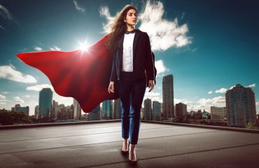 3 Passos Para se Tornar uma Mulher Empoderada