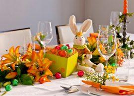 Receitas Para o Almoço de Páscoa