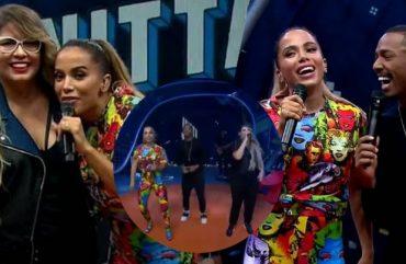 Anitta Lança música com Nego do Borel e Marília Mendonça