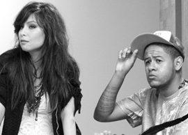 Triplo Rock – Pitty Lança Música com Emicida