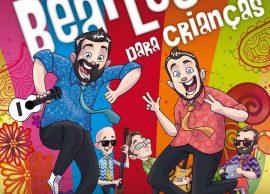 Triplo Rock – Beatles Para Crianças