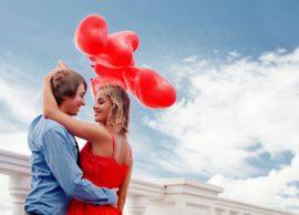 Os  Melhores e os Piores Presentes Para Dar a Uma Mulher no Dia dos Namorados