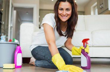 De Casa Para Casa – Dicas de Limpeza para Arrumar a Casa depois do Feriado