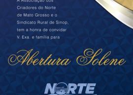 Venda Mais Agora – Abertura Norte Agro Show
