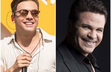 Duelo Musical – Eduardo Costa vs Wesley Safadão