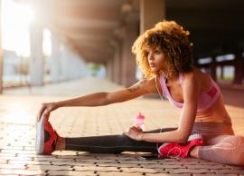 4 Motivos para Você ser Fitness