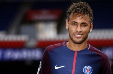 A Paz Que Faltava, Neymar bomba hit da Turma do Pagode