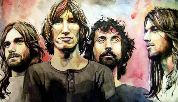 Triplo Rock – Porque eu Adoro Ouvir Pink Floyd