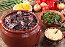 Receita do Dia – Veja como Prepara uma Feijoada deliciosa