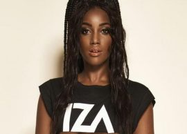 Alcione consagra IZA como estrela da MPB, e tece elogios a cantora