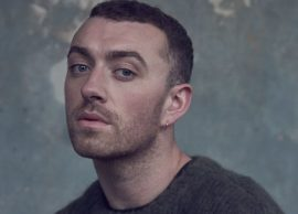 Sam Smith lança vídeo de 'Baby, You Make me Crazy'