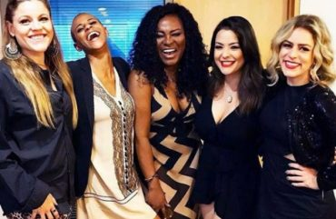 Meninas do Rouge falam sobre Fim da turnê no Instagram