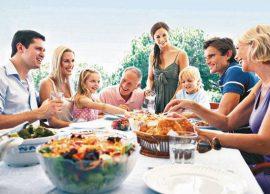 Receita do Dia – Arroz especial para o almoço de domingo
