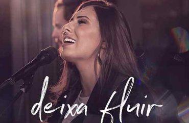 Thaiane Seghetto ganha destaque com o single 'Deixa Fluir'