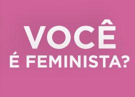 O que uma mulher feminista pensa sobre a família